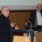 5 Peter Lanz und Tomáš Valena