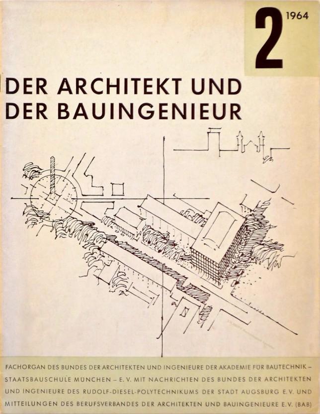Döllgast_Hochschule_1964